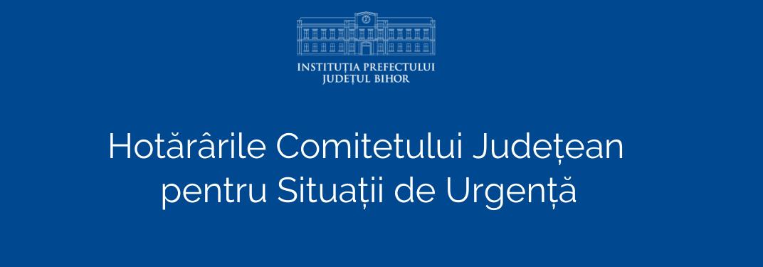 Hotărârile CJSU